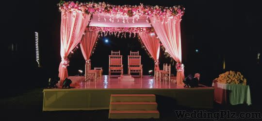 Purple Bling Wedding Planners weddingplz