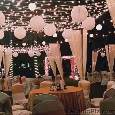Purple Bling Wedding Planners weddingplz