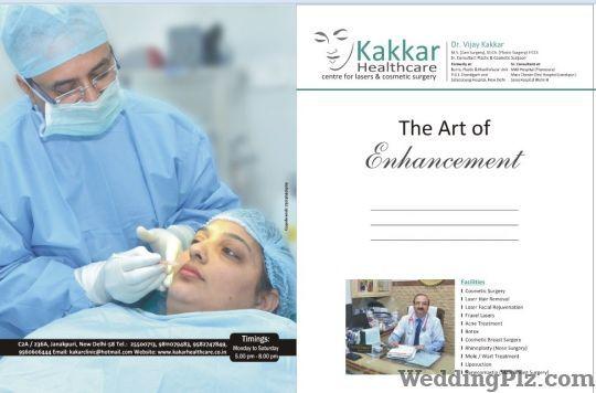 Kakkar Health Care Clinic Slimming Beauty and Cosmetology Clinic weddingplz