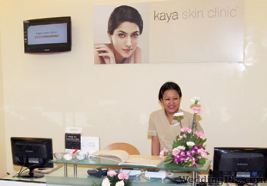 Kaya Skin Clinic Slimming Beauty and Cosmetology Clinic weddingplz