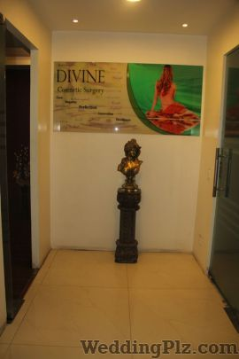 Divine Cosmetic Surgery Slimming Beauty and Cosmetology Clinic weddingplz