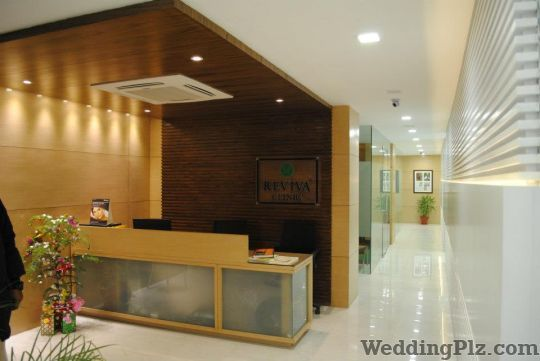Reviva Clinic Slimming Beauty and Cosmetology Clinic weddingplz