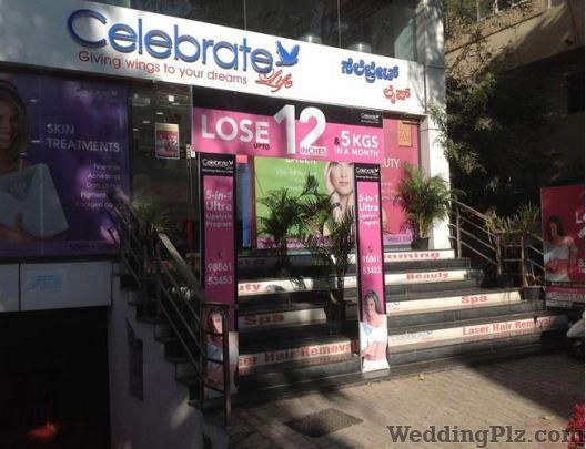 Celebrate Life Slimming Beauty and Cosmetology Clinic weddingplz