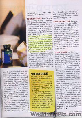 Regenix Clinics Slimming Beauty and Cosmetology Clinic weddingplz