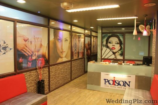 Poison Anti Aging Clinic Slimming Beauty and Cosmetology Clinic weddingplz