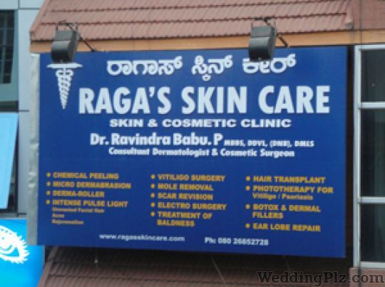 Ragas Skin Care Slimming Beauty and Cosmetology Clinic weddingplz