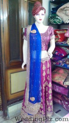 Band Baja Bride Lehenga And Sherwani On Rent weddingplz