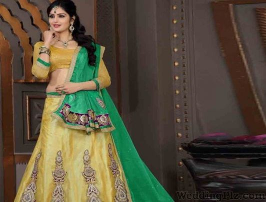 Wahegurus Beauty Corner Lehenga And Sherwani On Rent weddingplz