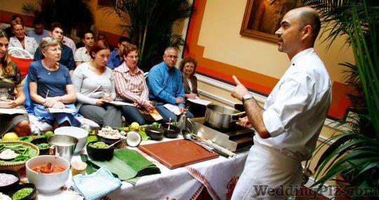 Zebi Zubair Cooking Classes weddingplz