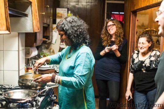 Krishnas Kitchen Catering Cooking Classes weddingplz