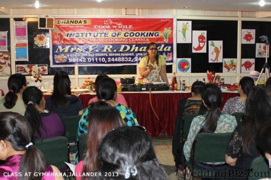 Dhandas Cook N Style Cooking Classes weddingplz