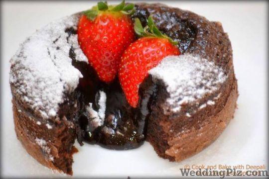 Cook and Bake with Deepali Cooking Classes weddingplz