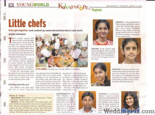 Cook Town Cooking Classes weddingplz