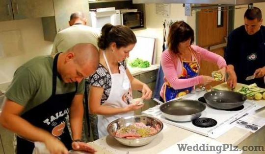 Cuisine Exotica Cooking Classes weddingplz