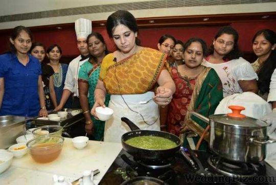 Poornima Pai Cooking Classes weddingplz