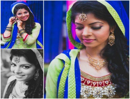 Anukesh Ayurveda Beauty Parlours weddingplz
