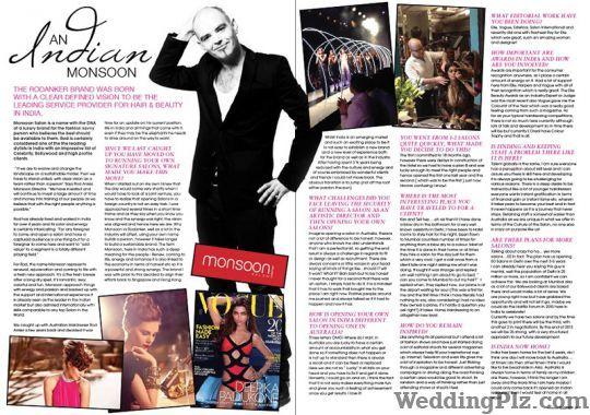 Monsoon Salon and Spa Beauty Parlours weddingplz