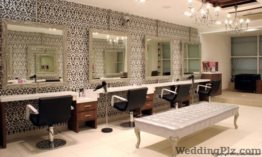 Affinity Salon Beauty Parlours weddingplz