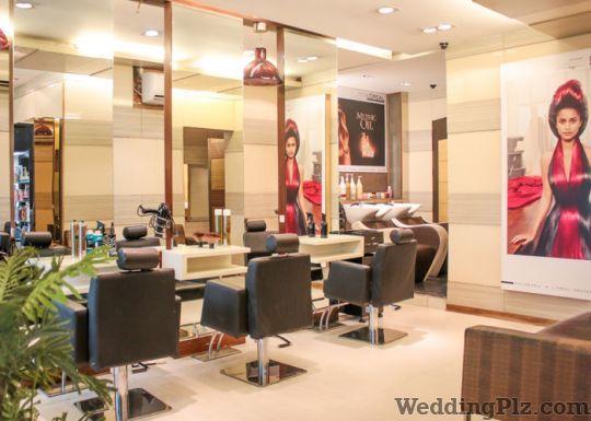 Grace N Glamour Beauty Parlours weddingplz