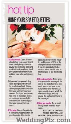 Spa Hibiscus Beauty Parlours weddingplz