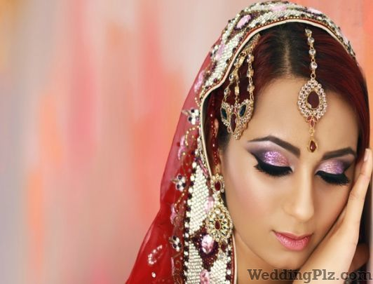 Grace and Glow Beauty Parlours weddingplz