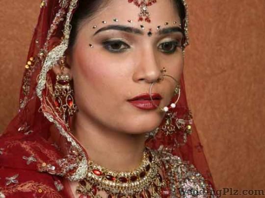 Hair N Shanti Unisex Salon Beauty Parlours weddingplz