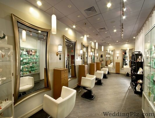 Impressions Menz Saloon Beauty Parlours weddingplz