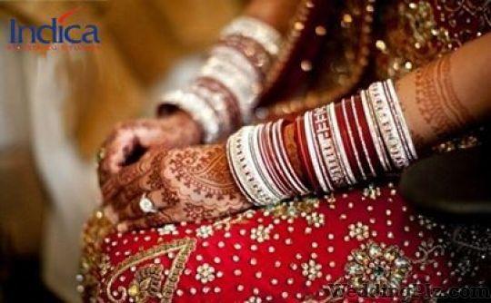 Indica Makeover Studio Beauty Parlours weddingplz
