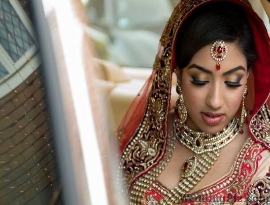 Just She Beauty Parlours weddingplz