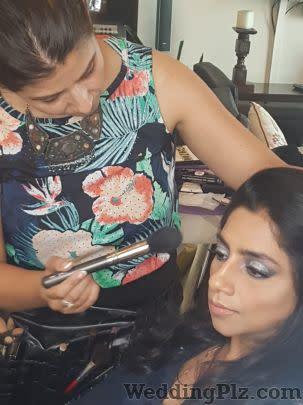 La Bellezza Unisex Salon Beauty Parlours weddingplz