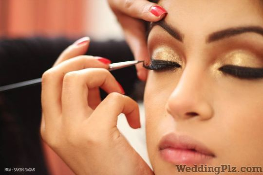Makeup and Hair By Sakshi Sagar Beauty Parlours weddingplz