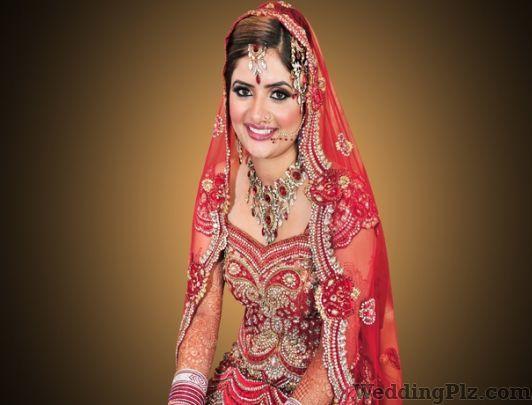 Megha and Neha Studio Beauty Parlours weddingplz