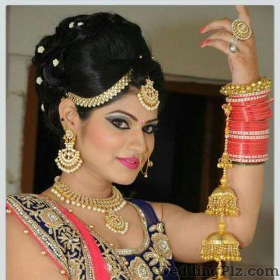 New Attraction Bharti Saloon Beauty Parlours weddingplz