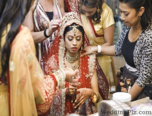 Blink Beauty Parlours weddingplz