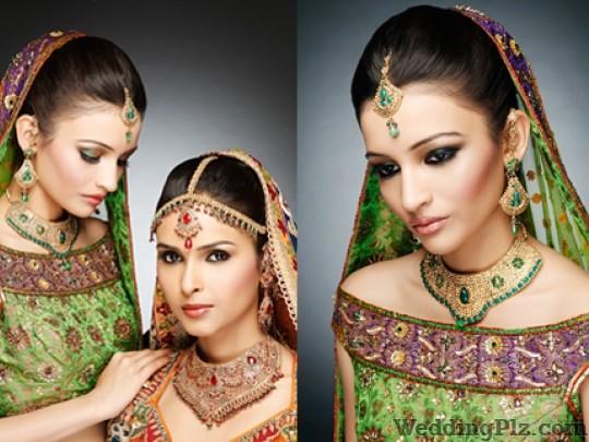 Plum Salon Beauty Parlours weddingplz
