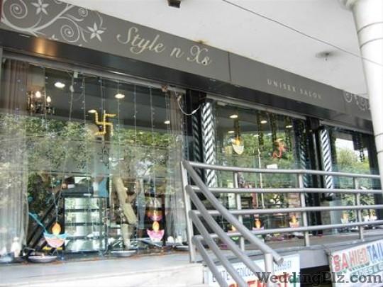 Style N XS Unisex Salon Beauty Parlours weddingplz