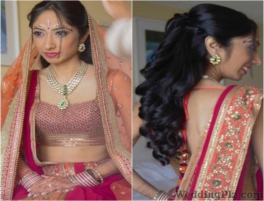 Trends By A One Beauty Parlours weddingplz