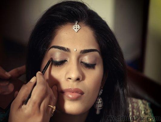 Verve Salon Beauty Parlours weddingplz