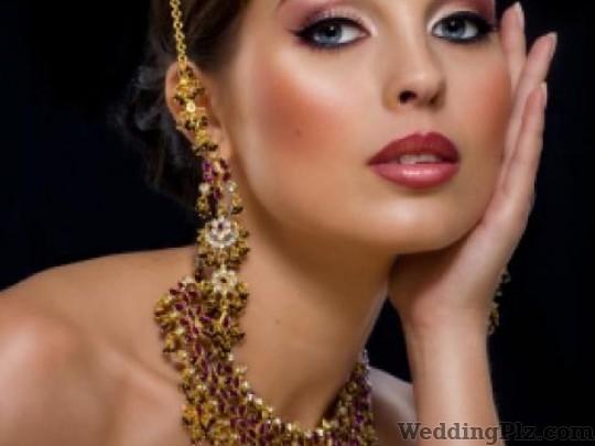 Vikkies Touch N Glow Pvt Ltd Beauty Parlours weddingplz