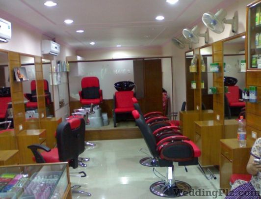 Delhi Hair Dresser Beauty Parlours weddingplz