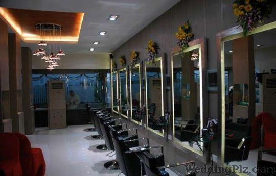 Hair Raiserz Beauty Parlours weddingplz