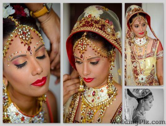 Make Over Hub Beauty Parlours weddingplz