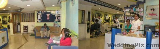 Salim Beauty Parlour Beauty Parlours weddingplz