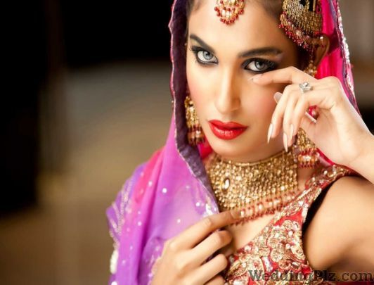 Salim Hair Dresses Beauty Parlours weddingplz