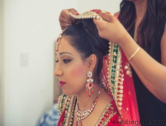 Tress N Tan Unisex Beauty Parlours weddingplz