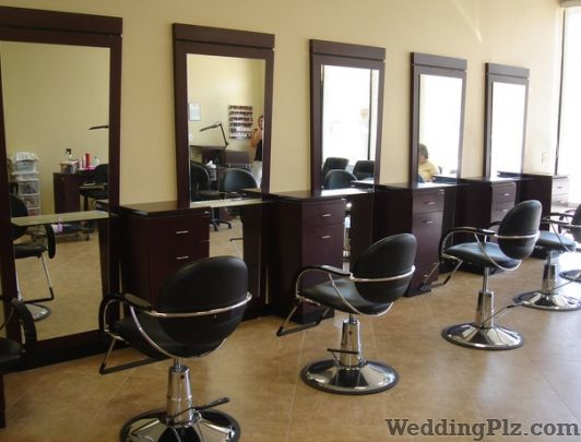 Unique Saloon Beauty Parlours weddingplz