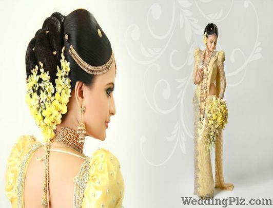Villa Hair Sense Beauty Parlours weddingplz