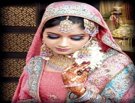 Habibas Unisex Beauty Parlours weddingplz