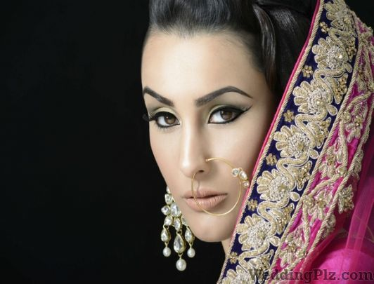 Smart Looks Beauty Parlours weddingplz
