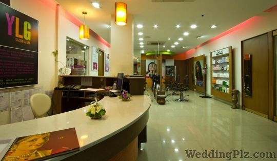 YLG Salon And Spa Beauty Parlours weddingplz